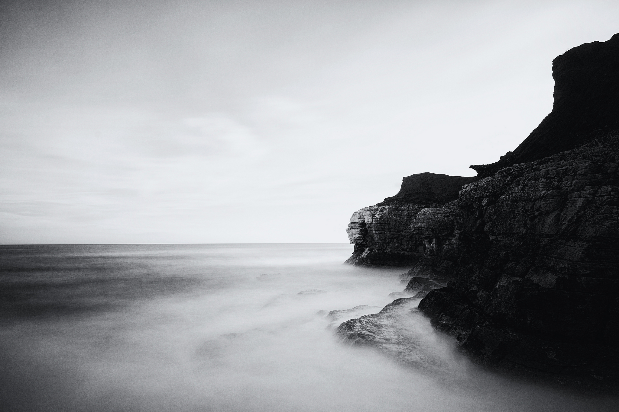 – spinx at thornwick bay
